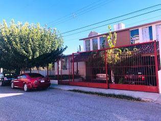 Foto Casa en Venta en  Los Nogales,  Juárez  Los Nogales