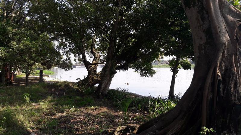 Foto Terreno en Venta en  Trópico de La Rivera,  Coatzacoalcos  Terreno Industrial en Venta, Hidroeléctrica, Col. Trópico de la Rivera