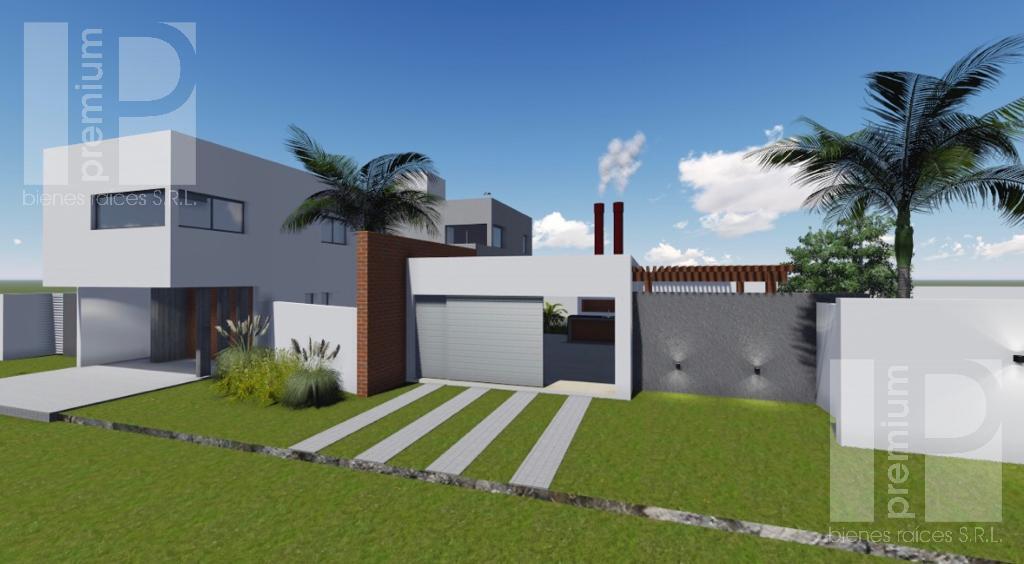 Foto Casa en Venta en  Villa Golf,  San Francisco  PUEYRREDÓN ESQ. LÓPEZ VILLAR