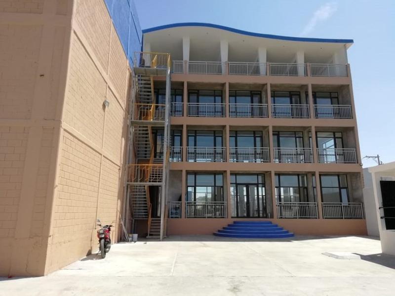 Foto Bodega Industrial en Renta en  Fraccionamiento Comercial Fimex,  Altamira  Renta de Bodega Industrial en Fracc. Fimex, Altamira