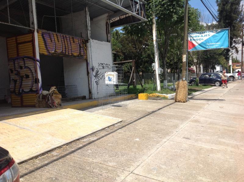 Foto Terreno en Venta en  San Francisco Totimehuacan,  Puebla  TERRENO EN VENTA EN CARRETERA A VALSEQUILLO