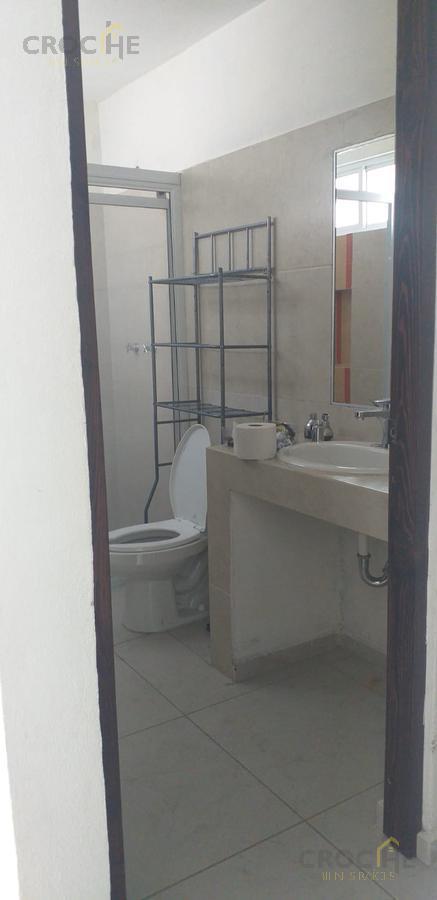 Foto Departamento en Renta en  Bellavista,  Xalapa  Departamento en renta en Xalapa Veracruz,  #14 zona Rébsamen. Seguridad 24 hrs