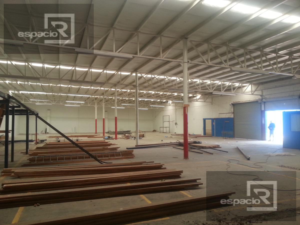 Foto Bodega Industrial en Renta en  Deportistas,  Chihuahua  BODEGA EN RENTA CERCA DE AV. TECNOLÓGICO