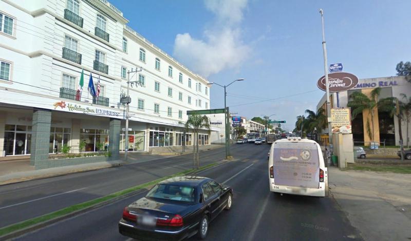 Foto Local en Renta en  Altavista,  Tampico  LOCAL COMERCIAL AVE. HIDALGO EN RENTA