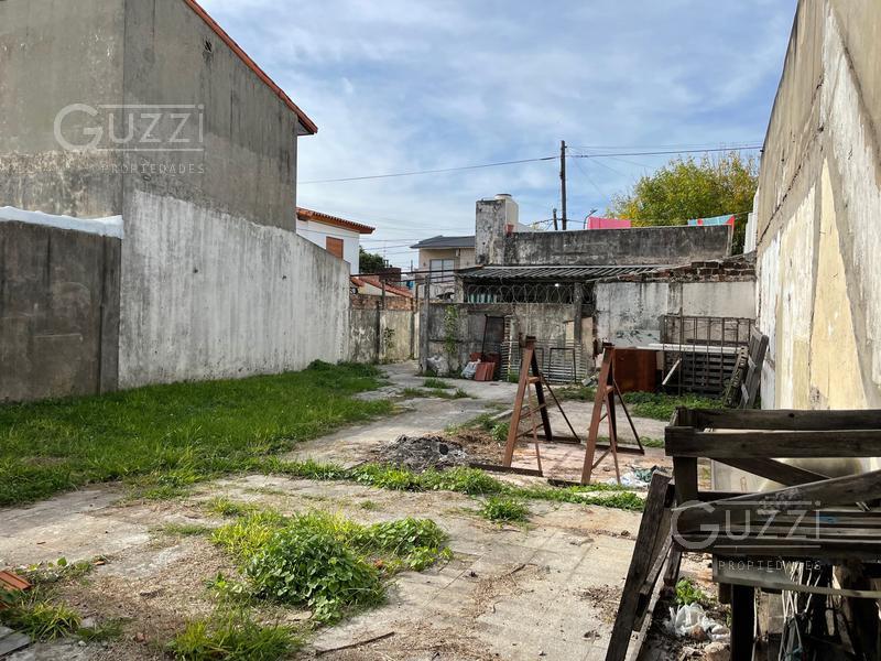 Foto Terreno en Venta en  Carapachay,  Vicente López  Emilio Gobernador Castro al 3700