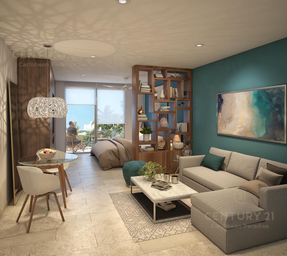Zazil Ha Apartment for Sale scene image 15