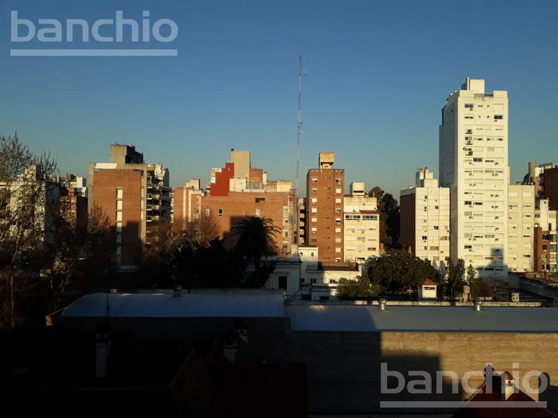 AYACUCHO al 1400, Rosario, Santa Fe. Alquiler de Departamentos - Banchio Propiedades. Inmobiliaria en Rosario