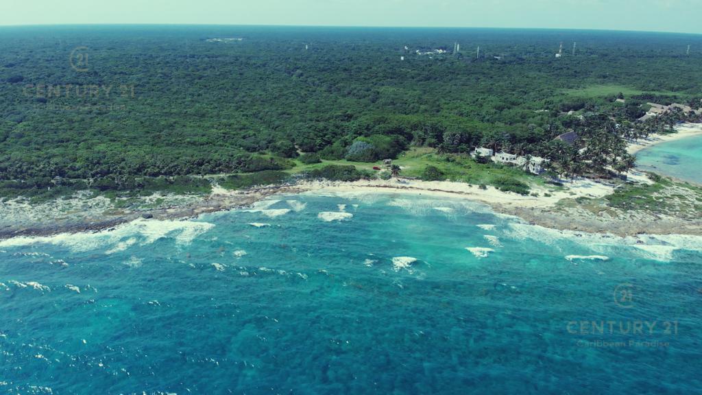 Puerto Aventuras Land for Sale scene image 9
