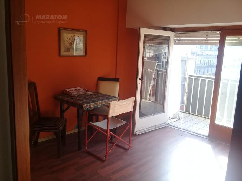 Foto Oficina en Venta en  Microcentro,  Centro  Viamonte al 400