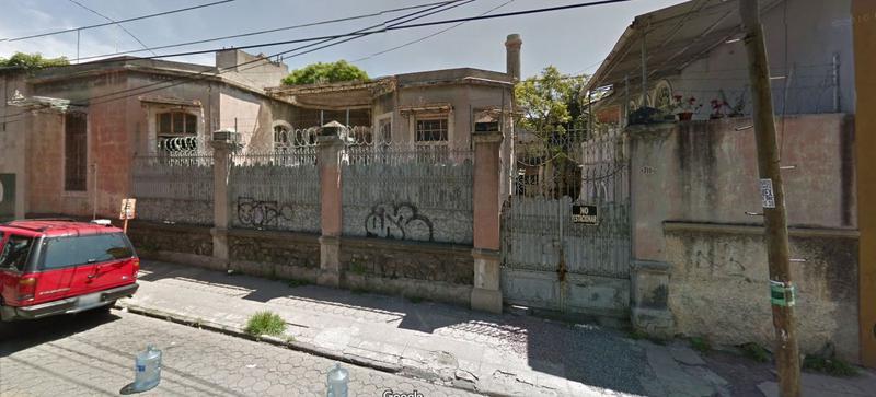 Foto Casa en Venta en  Centro,  Puebla  Casa en venta para uso comercial en la Colonia Centro