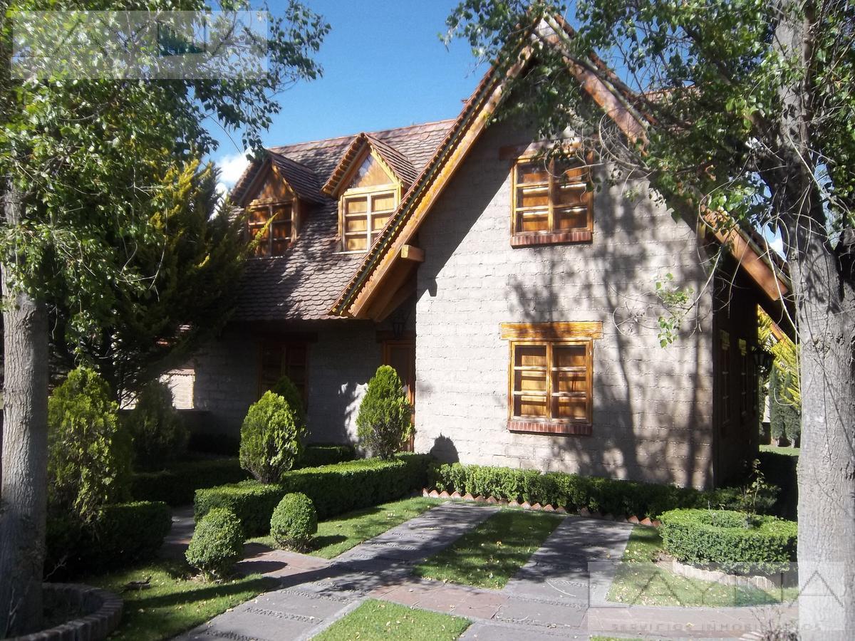 Foto Casa en Renta en  Huamantla Centro,  Huamantla  Ex Hacienda de Soltepec