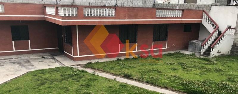 Foto Terreno en Venta en  Ponceano,  Quito  Ponceano Alto