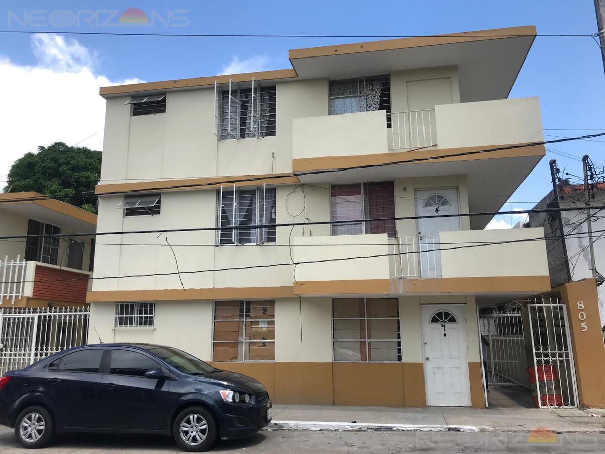 Foto Edificio Comercial en Venta en  Tamaulipas,  Tampico  Venta de Edificio en Tampico Col. Tamaulipas