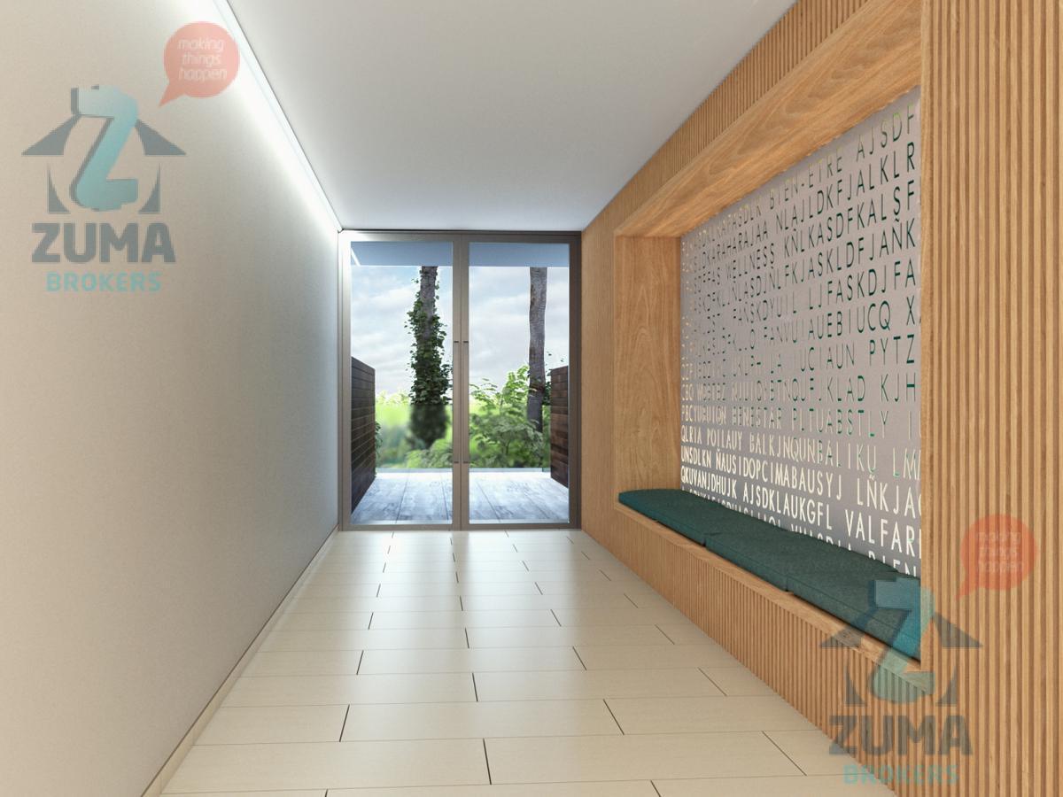 Foto Departamento en Venta en  Mérida ,  Yucatán      Departamentos en venta torre Indico ( Via Montejo )  P-104
