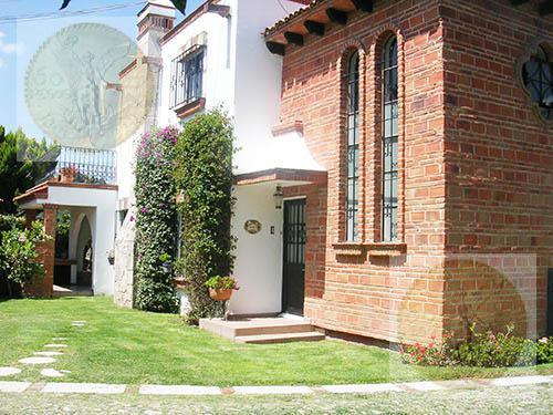 Foto Casa en Venta en  Tequisquiapan ,  Querétaro  Hermosa joya en venta, excelente casa.