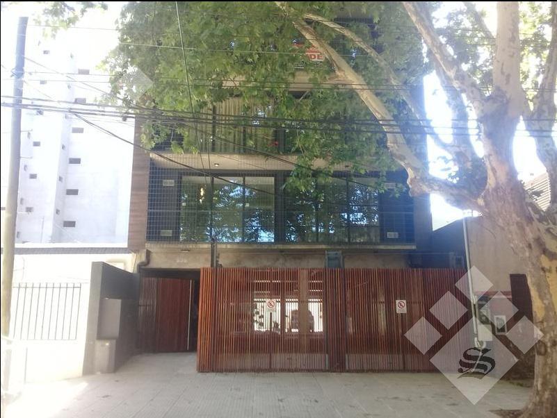 Foto Departamento en Venta en  Moron Sur,  Moron  Sucre 500 UF 6°B