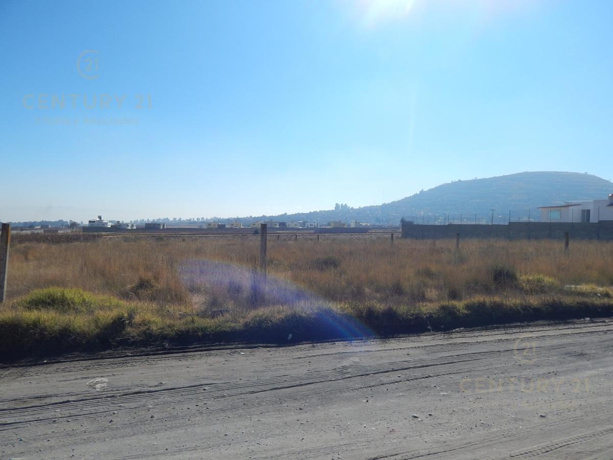 Foto Terreno en Venta en  Capultitlan,  Toluca   TERRENO  EJIDAL EN TOLUCA