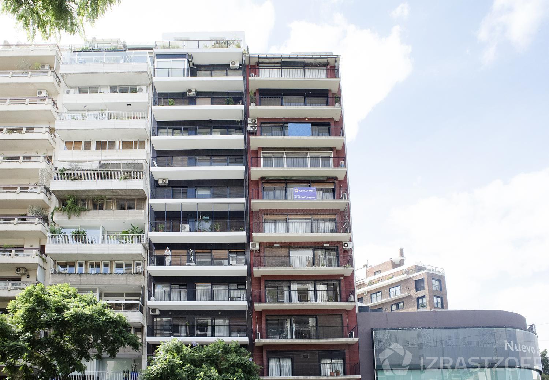 Departamento-Alquiler-Palermo-PTE. FIGUEROA ALCORTA 3000 e/TAGLE y CASTILLA, RAMON M.
