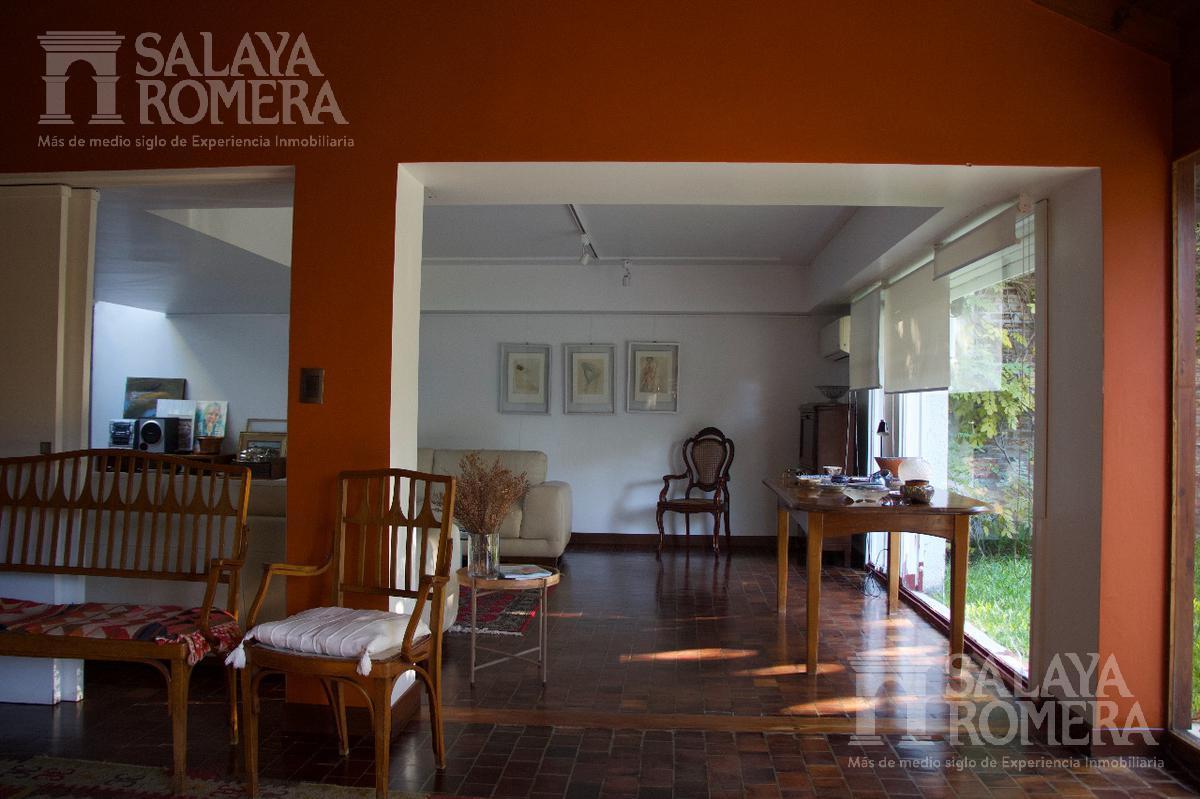Foto Casa en Venta en  La Lucila,  Vicente Lopez  La Lucila