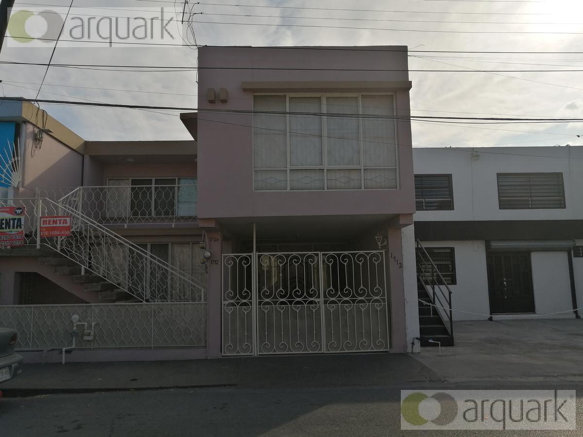 Foto Edificio Comercial en Renta en  Centro,  Monterrey  Renta Departamento u oficina cerca Hospital Gine y Sta Lucia.