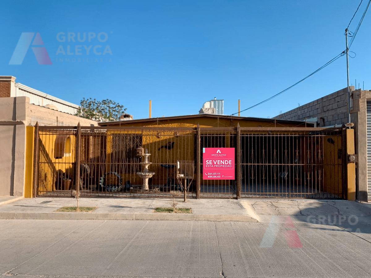 Foto Casa en Venta en  Deportistas,  Chihuahua   Col. Deportistas