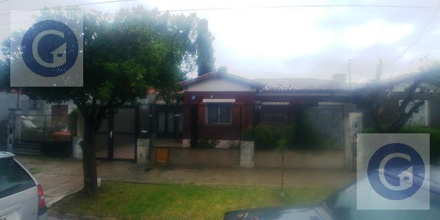 Foto Casa en Venta en  Sudoeste,  Rosario  Huemul al 4519