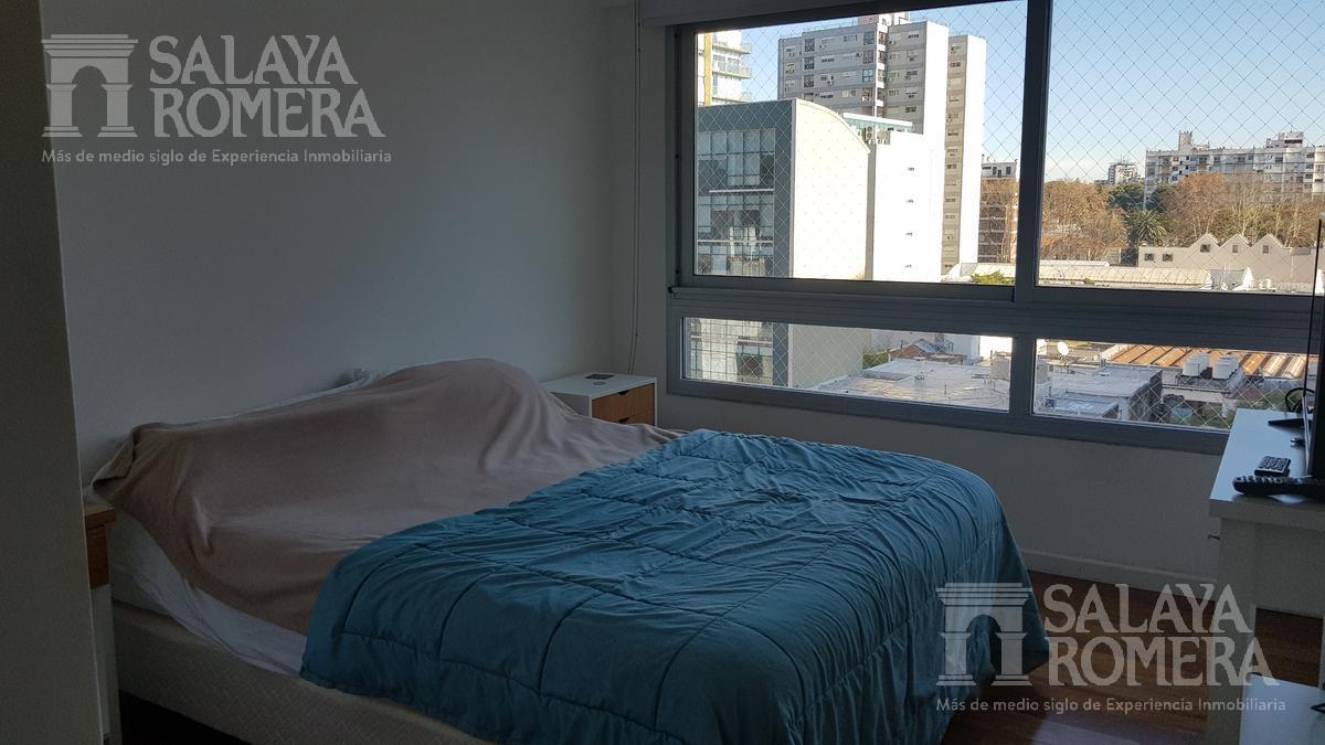Foto Departamento en Alquiler temporario en  Olivos-Vias/Rio,  Olivos  Solis al 2300