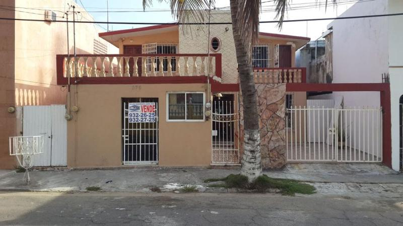 Foto Casa en Venta en  Costa Verde,  Boca del Río  Mar Egeo # 375 entre Reyes Heroles y Costa Dorada, Fracc. Costa Verde.