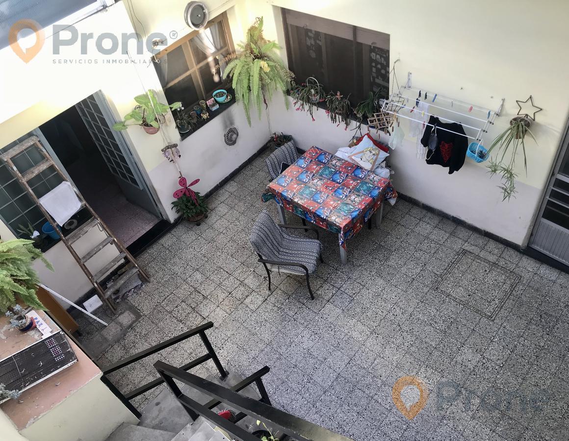 Foto Casa en Venta en  Azcuenaga,  Rosario  Barra y Mendoza - Pasillo Unico