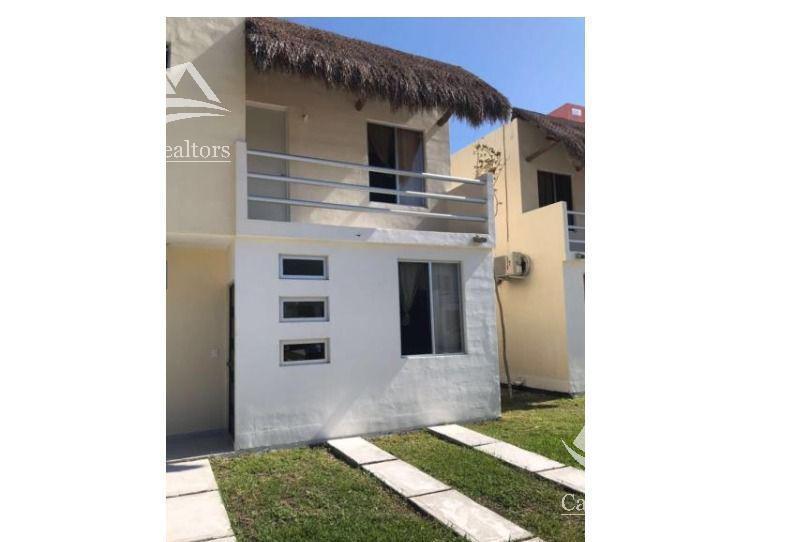 Foto Casa en Venta en  Puerto Morelos,  Puerto Morelos  Puerto Morelos