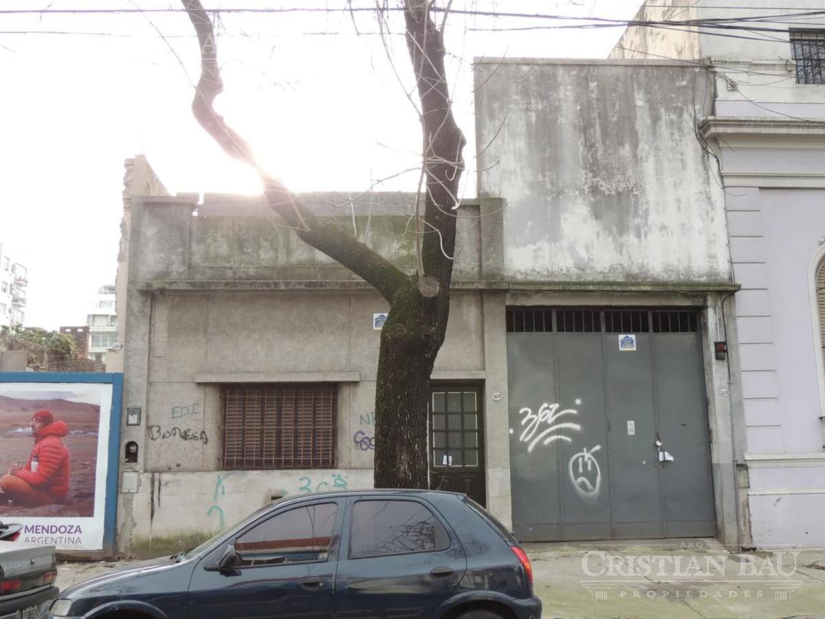 Foto Terreno en Venta en  Villa Santa Rita ,  Capital Federal  Tres Arroyos  al 3000