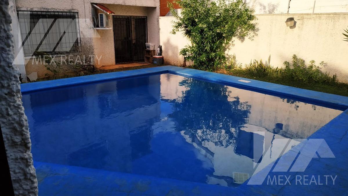 Foto Casa en Venta en  Benito Juárez ,  Quintana Roo  EN VENTA BONITA CASA SM 44