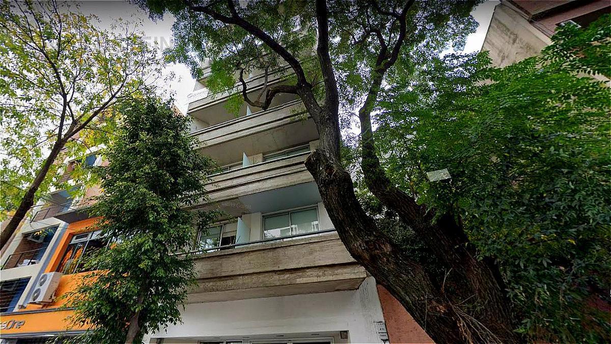 Foto Departamento en Venta | Alquiler en  Palermo ,  Capital Federal  BONPLAND 2100