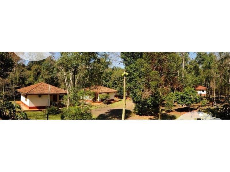 Foto Hotel en Venta en  Iguazu ,  Misiones  CONFIDENCIAL