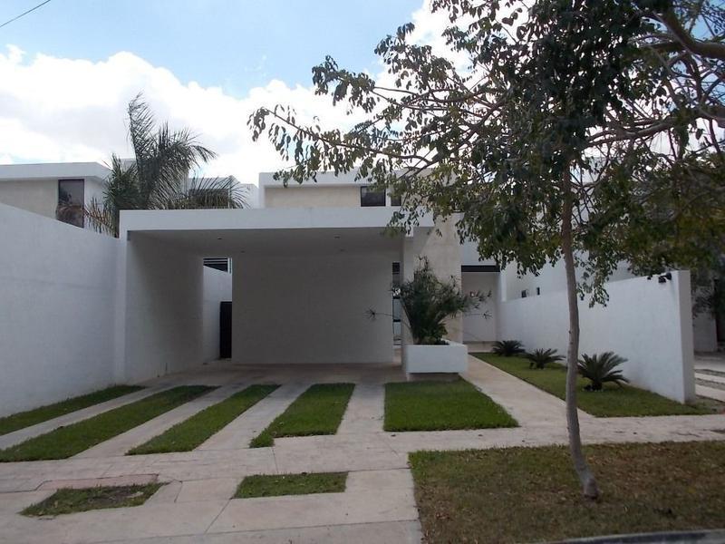 Foto Casa en Renta en  Temozon Norte,  Mérida  Casa en Renta Temozon,Mérida Yucatán