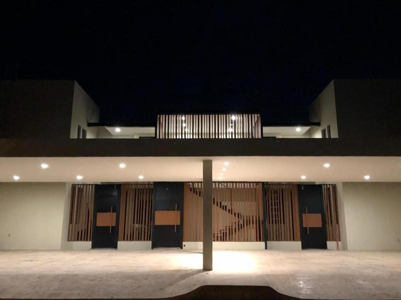 Foto Departamento en Renta en  Fraccionamiento Montebello,  Mérida  Modernos y lujosos condominios nuevos Renta en Montebello 318