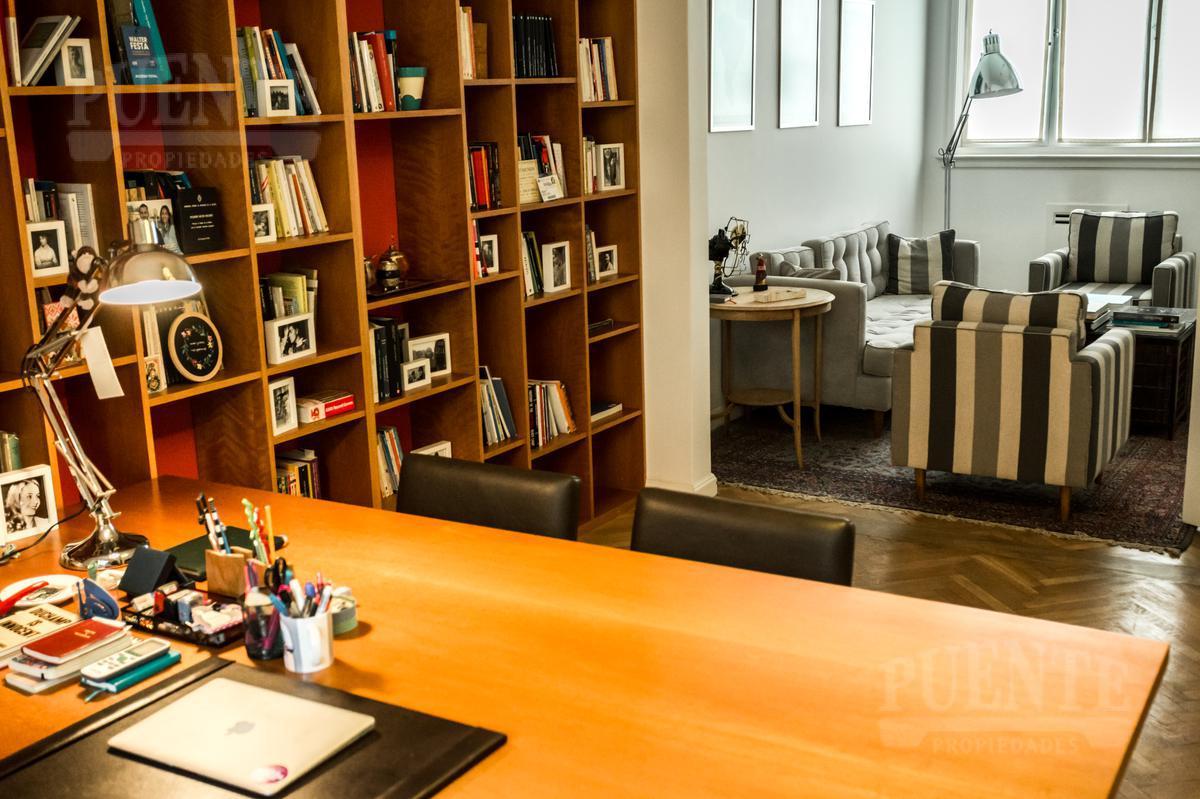 Foto Oficina en Venta en  San Nicolas,  Centro  Maipú 800