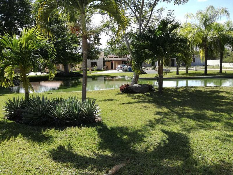 Foto Casa en Venta |  en  Conkal ,  Yucatán  CASAS NUEVAS DE UNA PLANTA EN LIRIUM, CONKAL YUCATAN