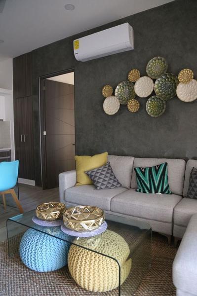 Tulum Centro Apartment for Sale scene image 0