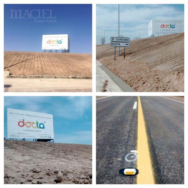 Foto Terreno en Venta en  Docta,  Cordoba Capital  Docta vendo Lote 1ª etapa  - 360 Mts2 - Apto P.H. Pos. Inmediata - infraestructura paga