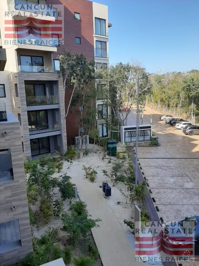 Foto Departamento en Renta en  Playa del Carmen,  Solidaridad  Lagunas de Mayakoba