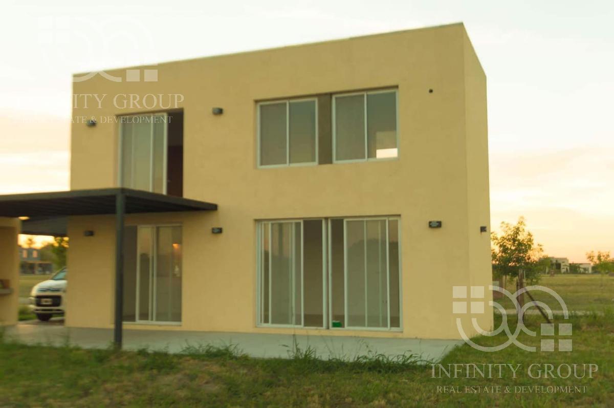 Foto Casa en Alquiler en  San Sebastian,  Countries/B.Cerrado (Escobar)  San Sebastian Area 12