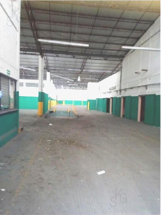 Foto Bodega Industrial en Renta en  Agrícola Oriental,  Iztacalco  SKG Asesores Inmobiliarios Renta Bodega en Oriente, Agrícola Oriental