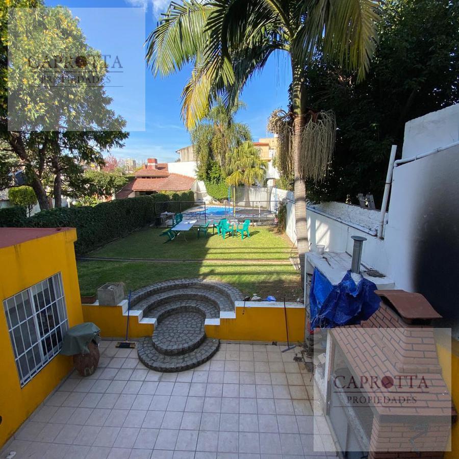 Foto PH en Venta en  Villa Devoto ,  Capital Federal  Pareja  al 4600