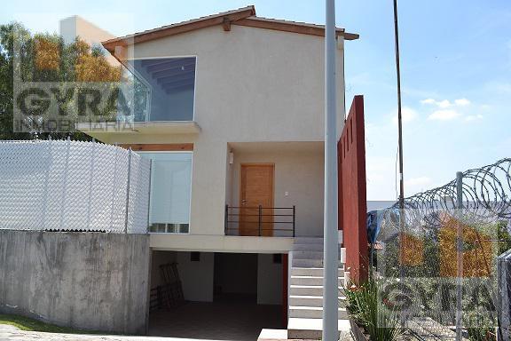 Foto Casa en condominio en Venta en  Tlalpan ,  Distrito Federal  Prolongación Abasolo 532 Fuentes de Tepepan