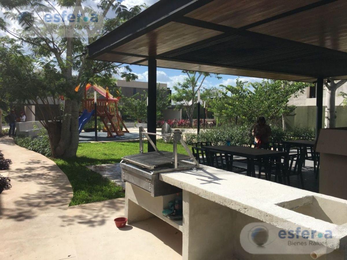 Foto Casa en Venta en  Temozon Norte,  Mérida  MADERO 54 | MODELO ARCE | TEMOZÓN NORTE