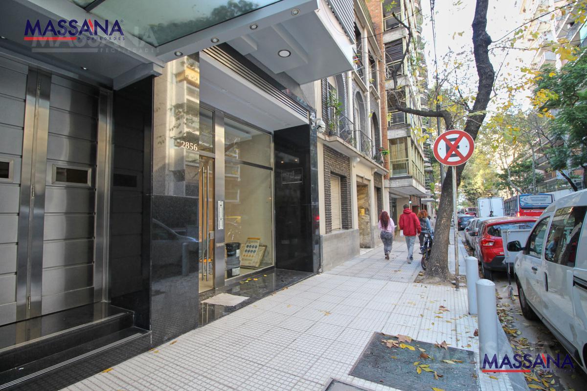 Foto Departamento en Venta | Alquiler en  Palermo ,  Capital Federal  Araoz al 2800