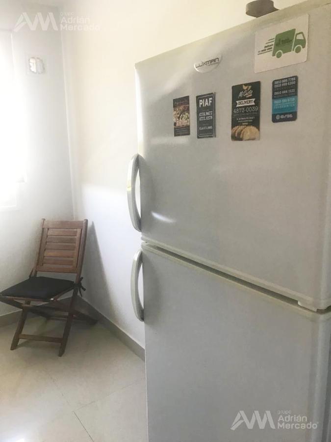 Foto Departamento en Alquiler temporario | Alquiler en  Miradores de la Bahia,  Bahia Grande  Av. del Puerto 300, Nordelta