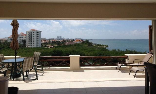 Foto Departamento en Venta en  Zona Hotelera,  Cancún  Departamento en Venta Pok Ta Pok Isla Bonita  de 2 recámaras con Vista a la Laguna. Zona Hotelera, Cancún Quintana Roo Mèxico