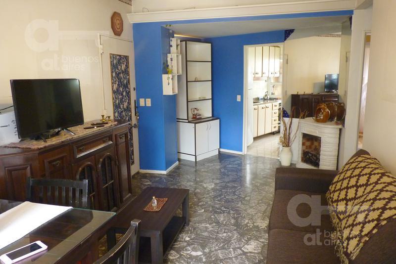 Foto Departamento en Alquiler temporario en  Caballito Norte,  Caballito  Diaz Velez al 4500